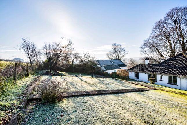 Rear Garden of Bristol Road, Radstock BA3
