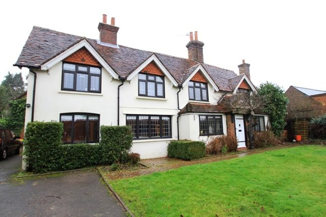 5 bed detached house for sale in The Common, Cranleigh