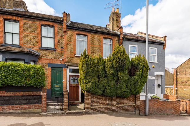 2 bed terraced house for sale in Higham Hill Road, London E17