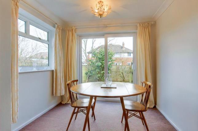 Dining Room of Lomond Avenue, Lytham St. Annes, Lancashire FY8