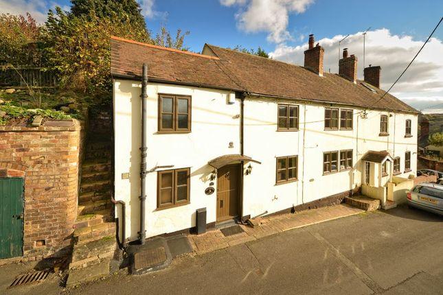 Thumbnail Semi-detached house for sale in Church Hill, Ironbridge
