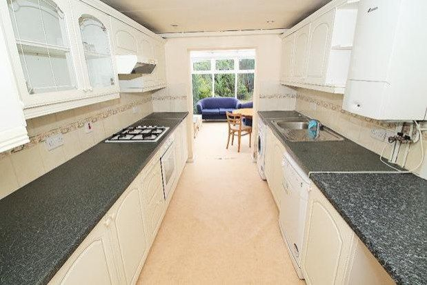 Thumbnail Property to rent in Livingstone Road, Bath
