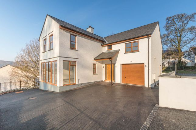 Thumbnail Detached house for sale in Coleridge House, Post Knott, Bowness-On-Windermere