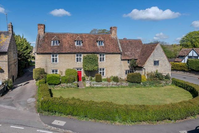 Thumbnail Detached house for sale in Berry House, Bridge End, Bromham