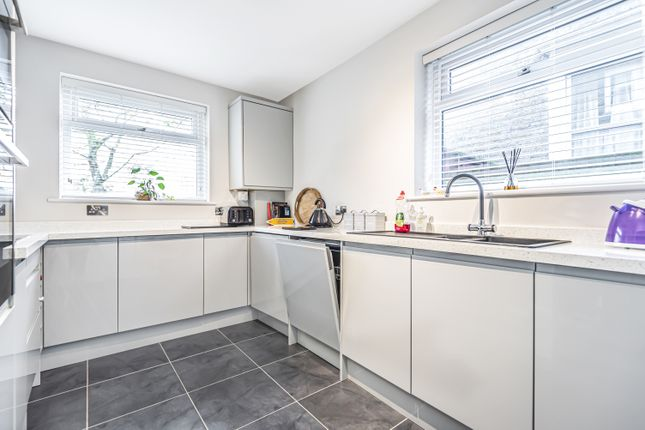 Kitchen of Eltham Green, London SE9