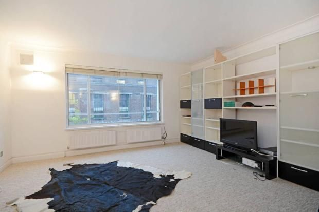2 bed flat to rent in Seymour Place, Marylebone W1H