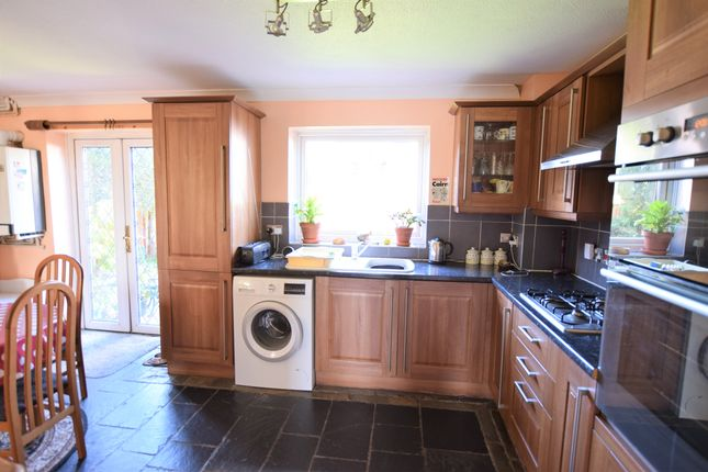 Kitchen/Diner of Hodcombe Close, Eastbourne BN24