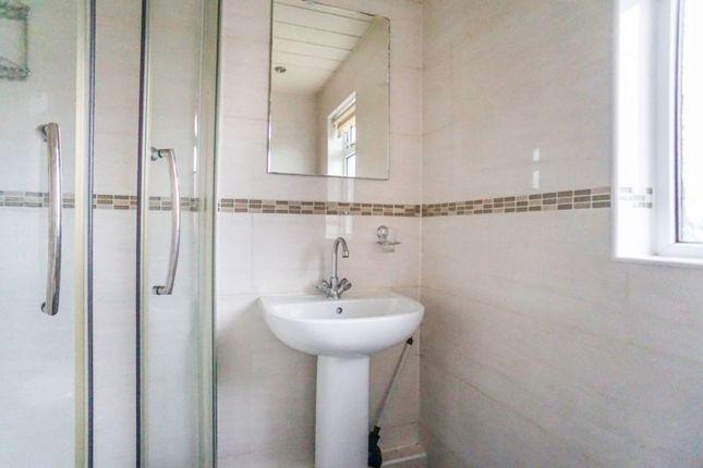 Bathroom of Friars Garth, Abbeytown, Wigton CA7