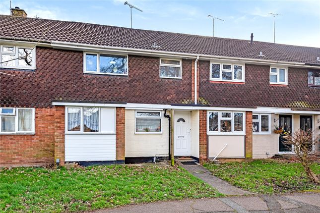 2 bed terraced house to rent in Great Gregorie, Basildon, Essex SS16