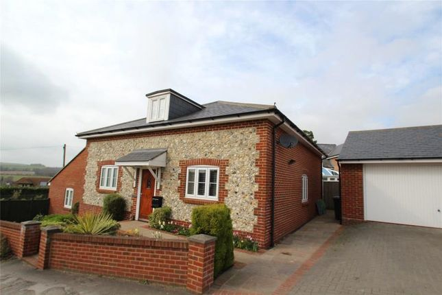 Thumbnail Detached house for sale in Stable Lane, Findon Village, Worthing