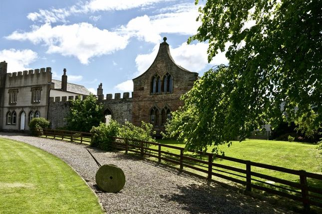 Thumbnail Semi-detached house for sale in Sebergham Castle, Welton, Carlisle