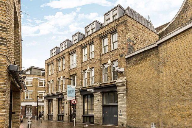 2 bed flat for sale in Rivington Street, London EC2A