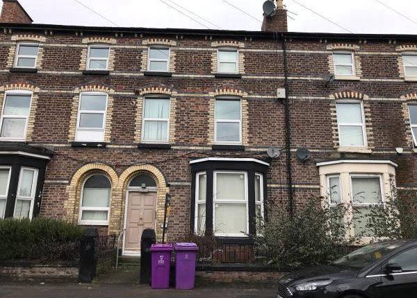 Thumbnail Terraced house for sale in Moscow Drive, Liverpool