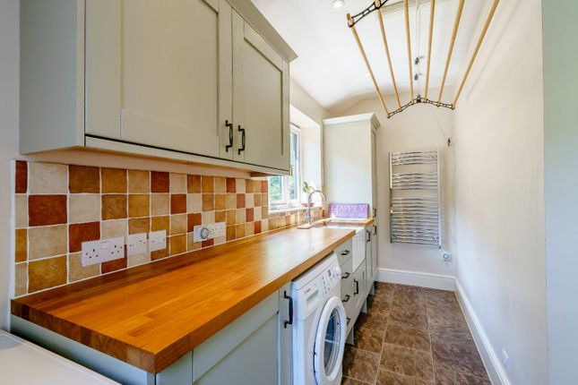 Utility Room of Cherry Trees, Manor Farm, Wanborough, Guildford GU3