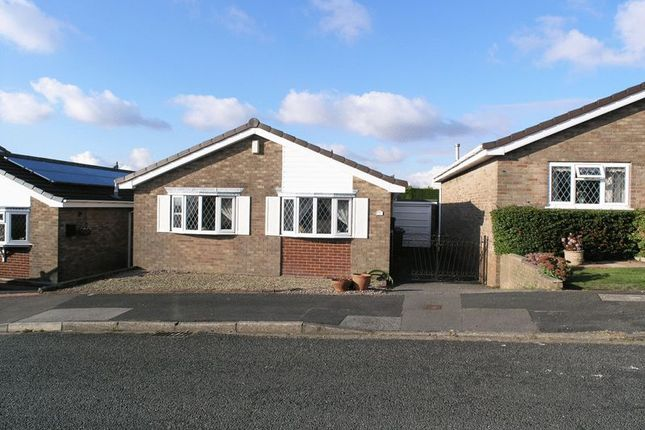 2 bed detached bungalow for sale in Birkdale Drive, Tividale, Oldbury