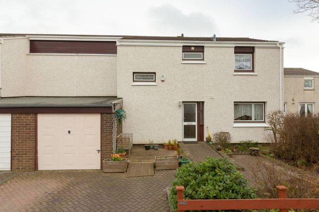 Thumbnail Semi-detached house for sale in 48 Provost Milne Grove, South Queensferry