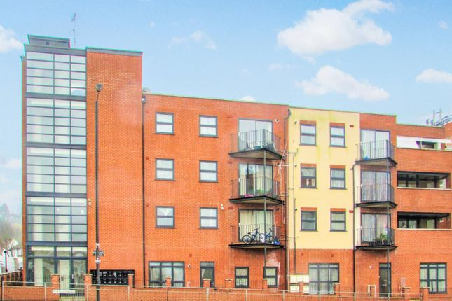 1 bed flat for sale in Padda Court, South Harrow, Middlesex HA2