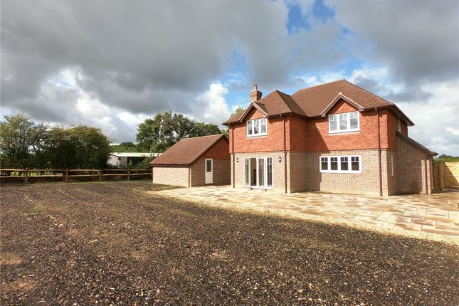 Thumbnail Detached house to rent in Isfield Road, Isfield, Uckfield, East Sussex