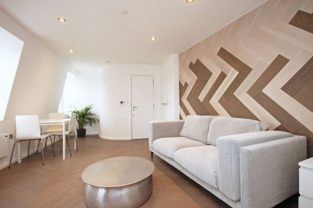 Thumbnail Property to rent in Chilton Street, Shoreditch