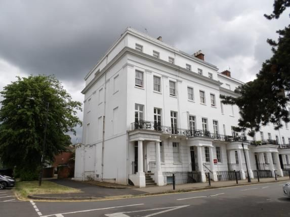 Thumbnail Flat for sale in Clarendon Square, Leamington Spa, Warwickshire, England