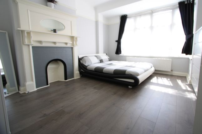 Thumbnail Terraced house to rent in Norbury Cross, Norbury