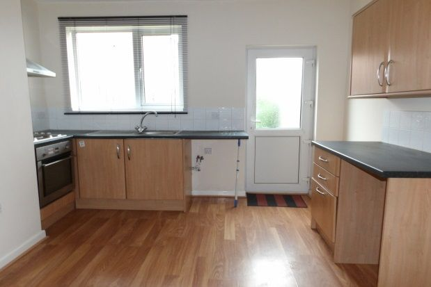 Thumbnail Property to rent in Milton Street, Mansfield