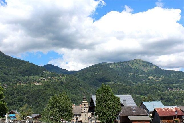3 bed chalet for sale in Rhône-Alpes, Haute-Savoie, Morillon