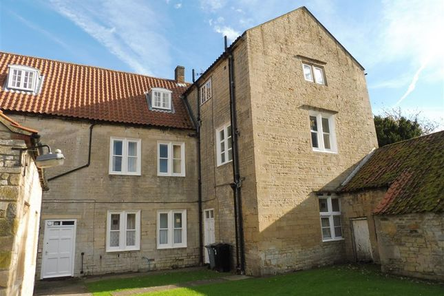 Thumbnail Flat to rent in Ermine Street, Ancaster, Grantham