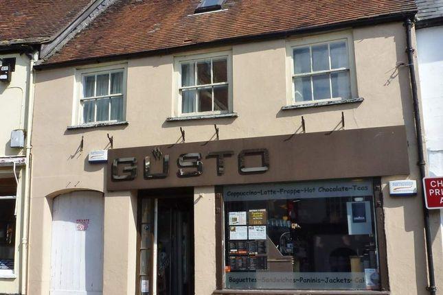 Thumbnail Retail premises to let in Shaftesbury, Dorset