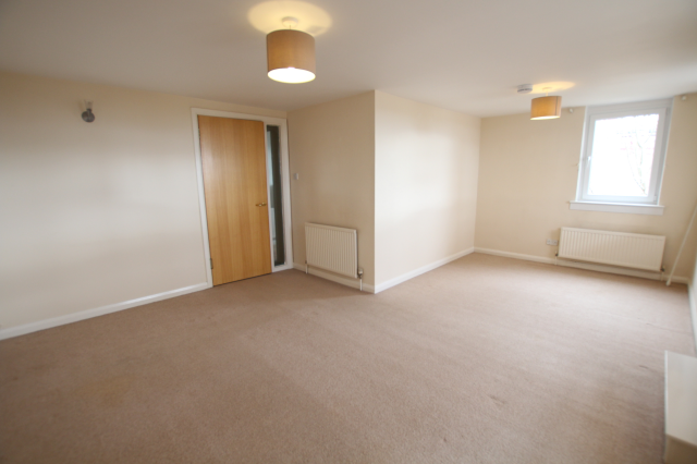 Thumbnail Flat to rent in Windsor Crescent, Glasgow