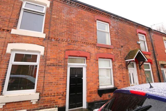 Thumbnail Terraced house to rent in New Lees Street, Ashton-Under-Lyne