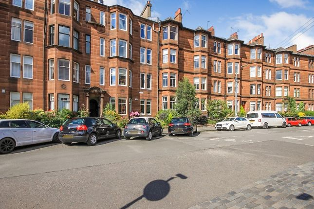Thumbnail Flat to rent in Novar Drive, Hyndland, Glasgow