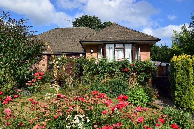 Thumbnail Semi-detached bungalow for sale in Derwent Drive, Tunbridge Wells, Kent