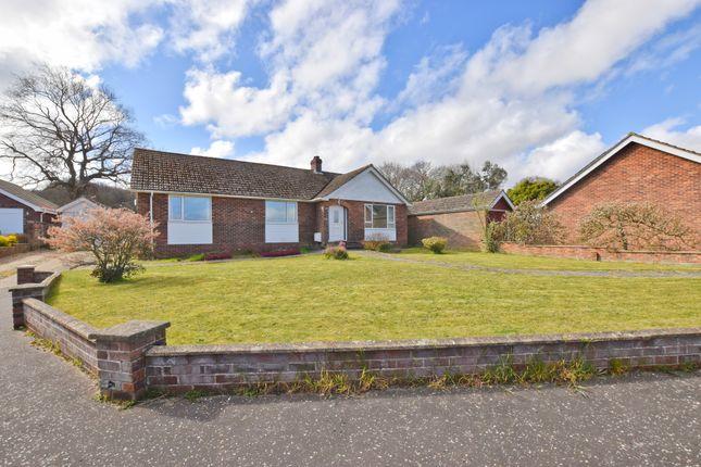 4 bed detached bungalow to rent in Regis Avenue, Beeston Regis, Sheringham NR26