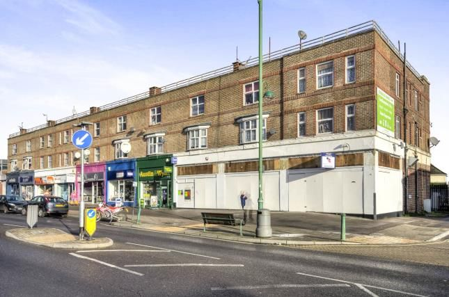 Thumbnail Flat for sale in Shirley Road, Southampton, Hampshire