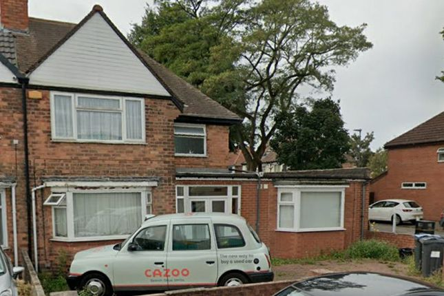 Room to rent in The Broadway, Perry Barr B20