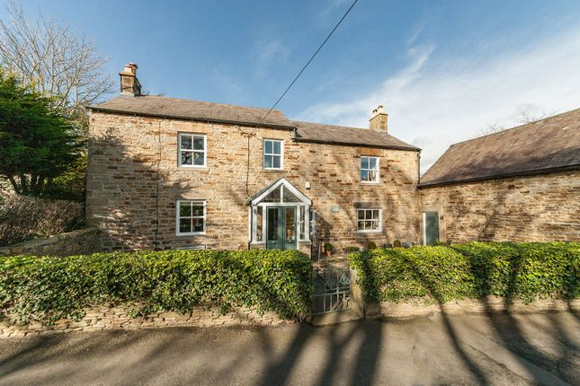 Thumbnail Detached house for sale in Winter House, Slaley, Hexham, Northumberland