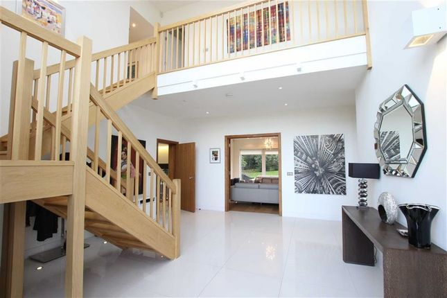 Thumbnail Detached house for sale in Eleanor Crescent, Mill Hill, London