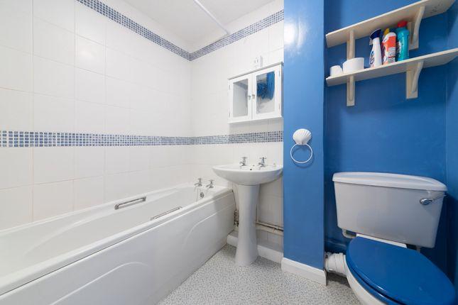 Bathroom of New Road, Melbourn, Royston SG8