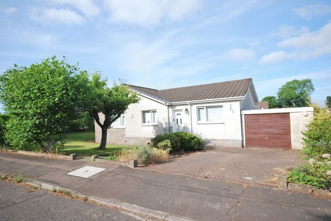Thumbnail Detached bungalow for sale in 22 Browncarrick Drive, Ayr