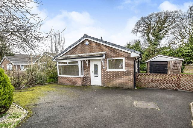 Thumbnail Bungalow to rent in The Laund, Leyland