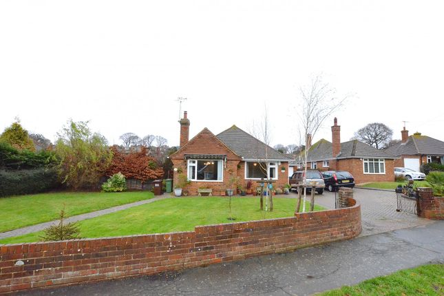 Thumbnail Bungalow for sale in Broad Oak Lane, Bexhill-On-Sea, East Sussex