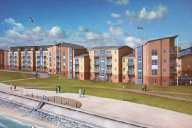 Thumbnail Flat for sale in Cwrt Afon Lliedi, Llanelli, Llanelli, Carmarthenshire
