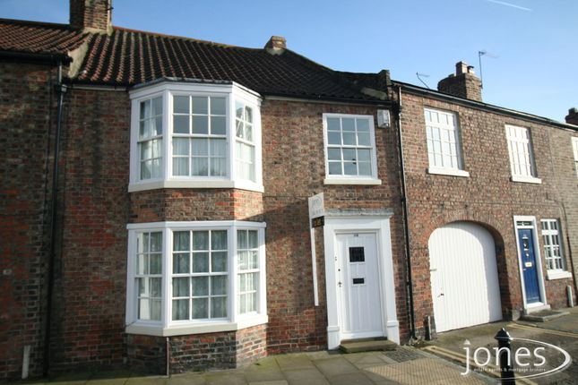 Thumbnail Terraced house to rent in High Street, Stockton On Tees