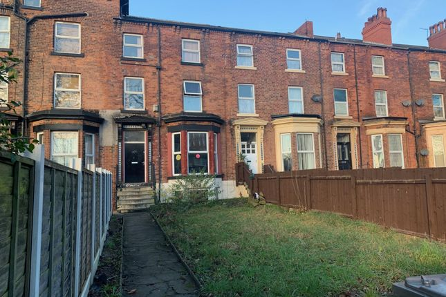 Thumbnail Terraced house to rent in Hanover Square, Leeds, West Yorkshire