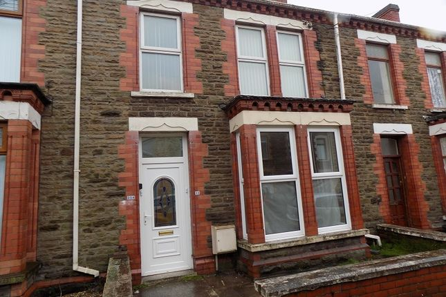 Thumbnail Flat for sale in King Street, Port Talbot, Neath Port Talbot.