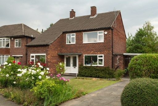 Thumbnail Detached house for sale in Blackcarr Road, Manchester, Greater Manchester, .