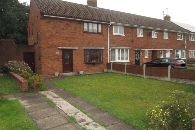 Castlebridge Road, Wednesfield, Wolverhampton WV11