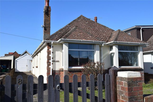 Thumbnail Bungalow for sale in Springfield Avenue, Porthcawl