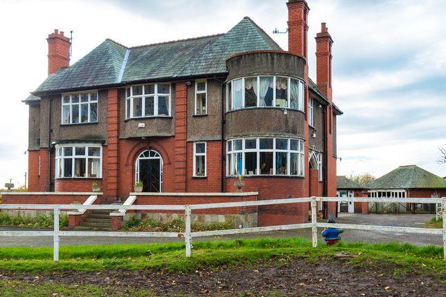 Thumbnail Detached house for sale in Five Acres, Kenyon Lane, Lowton